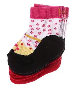Набір шкарпеток (5 пар) | 5394916