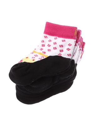 Набір шкарпеток (5 пар) | 5394917
