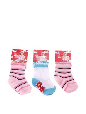Набір шкарпеток (3 пари) | 5394918