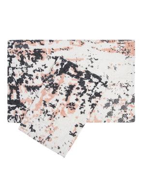 Комплект ковриков (60х90 см; 40х60 см) | 5376063