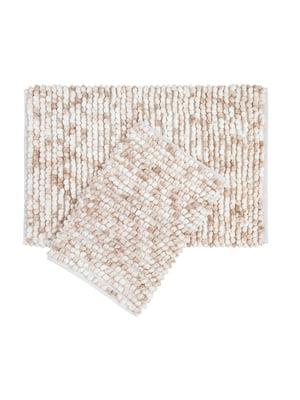 Комплект килимків (60х90 см; 40х60 см) | 5376064