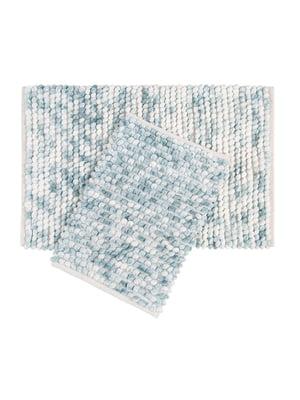 Комплект ковриков (60х90 см; 40х60 см) | 5376066
