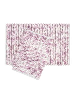 Комплект килимків (60х90 см; 40х60 см) | 5376067
