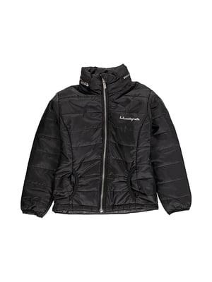 Куртка черная   5395005