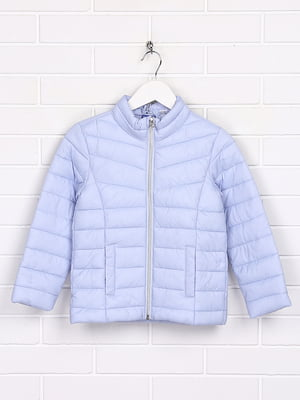 Куртка голубая | 5395029