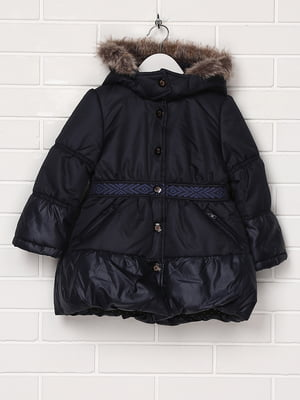 Куртка синя | 5395041