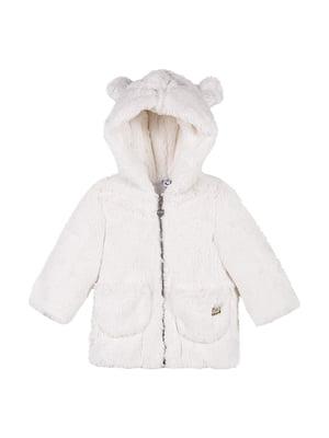Куртка белая | 5395058