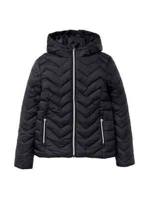 Куртка черная | 5395063