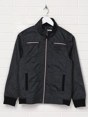 Куртка синяя | 5395067