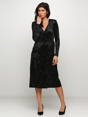 Сукня чорна | 5395534