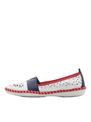Туфлі різнокольорові   5395338
