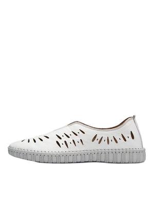 Туфлі білі   5395361
