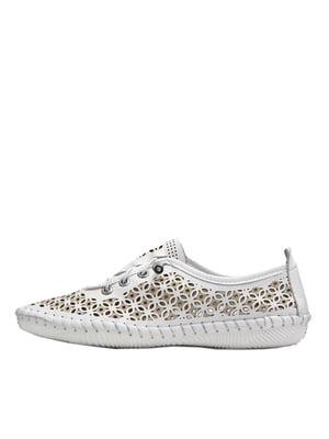 Туфлі білі   5395363