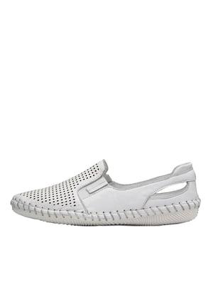Туфлі білі | 5395365
