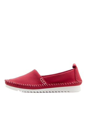 Туфлі червоні | 5395369