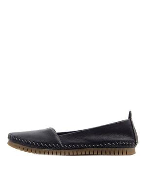 Туфлі чорні | 5395372