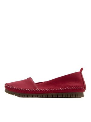 Туфлі червоні | 5395375