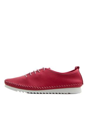 Туфлі червоні | 5395377