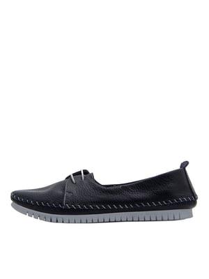 Туфлі сині | 5395380