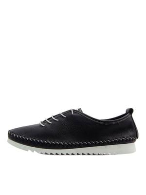 Туфлі чорні | 5395382