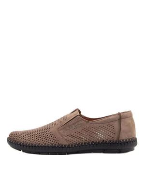 Туфлі бежеві | 5395388