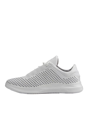 Кроссовки белые   5395399