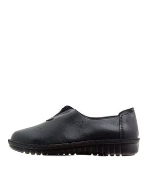 Туфли черные | 5395402