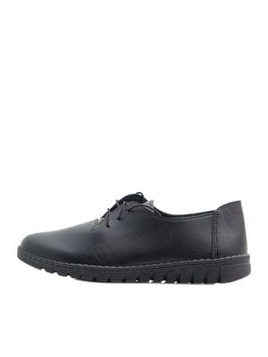 Туфли черные | 5395403