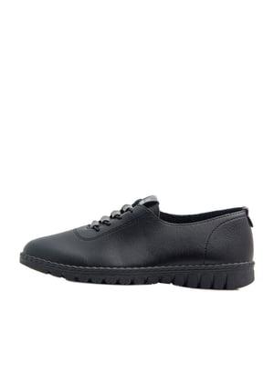 Туфли черные | 5395404