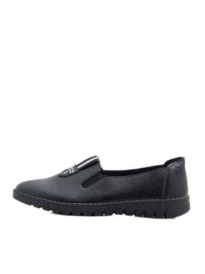 Туфли черные | 5395405