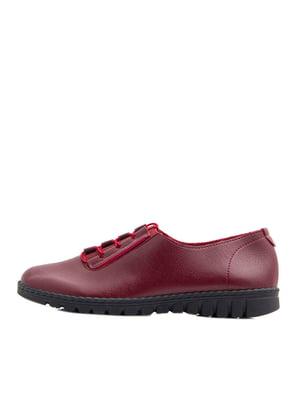 Туфли красные | 5395406