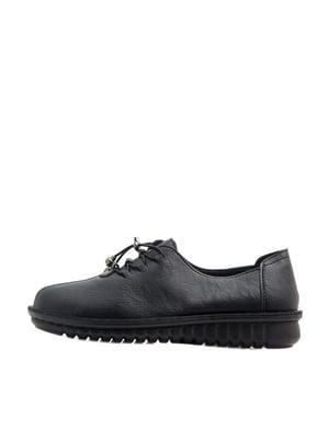 Туфли черные | 5395421
