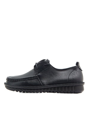 Туфли черные | 5395423