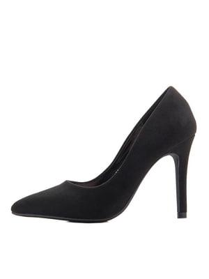 Туфли черные | 5395428