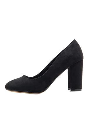 Туфли черные | 5395430