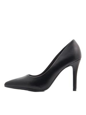 Туфли черные | 5395431