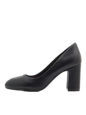 Туфли черные | 5395434