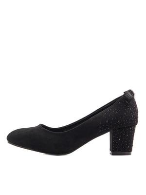 Туфли черные | 5395435