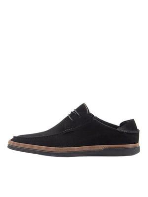 Туфли черные | 5395565