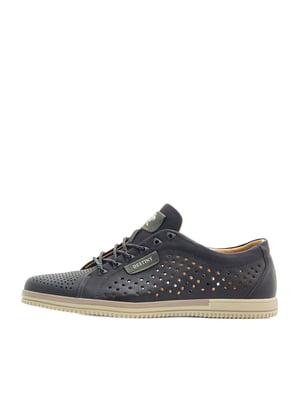 Туфли черные | 5395606