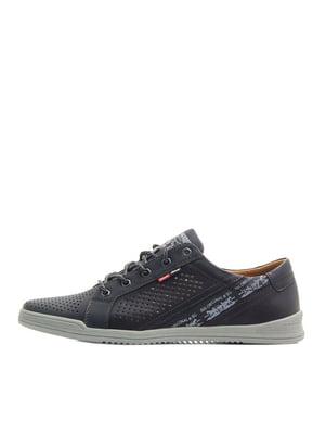 Туфлі чорні | 5395607