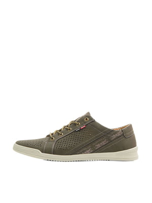 Туфли зеленые | 5395610