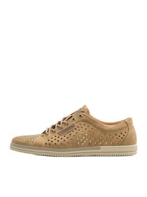 Туфли коричневые | 5395617