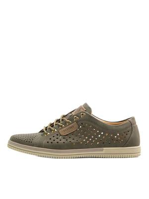 Туфли зеленые | 5395620