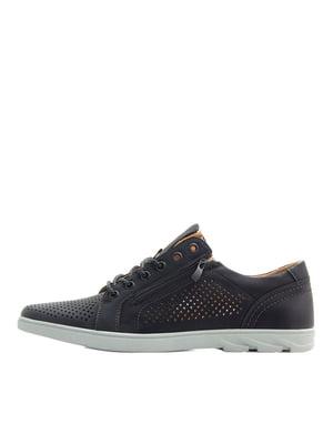 Туфли черные | 5395623