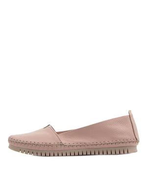 Туфлі рожеві | 5395628