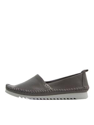 Туфли серые | 5395632