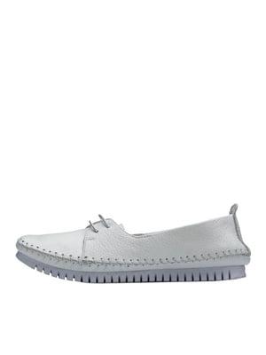 Туфлі білі | 5395634