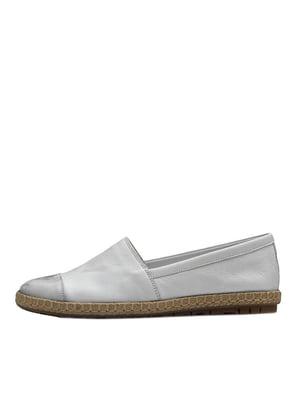 Туфлі білі | 5395636