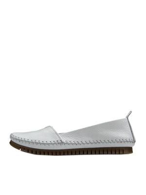 Туфлі білі | 5395637